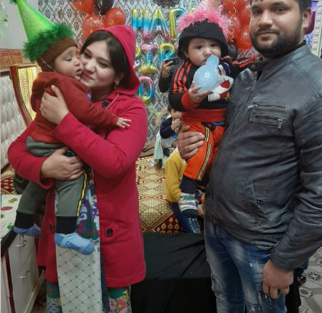 IVF / ICSI Positive After 4 Years of Marriage