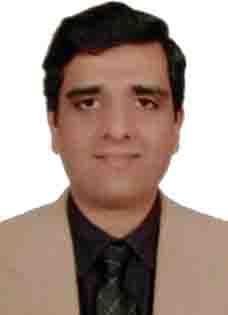 Dr Irfan Nazir