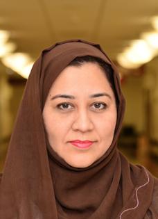 Dr Samira Khan